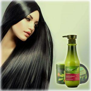 Bioaqua для волос