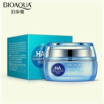 Крем для лица Bioaqua Water Get Hyaluronic Acid