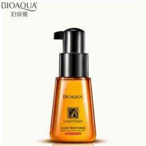 Масло кондиционер для волос Bioaqua