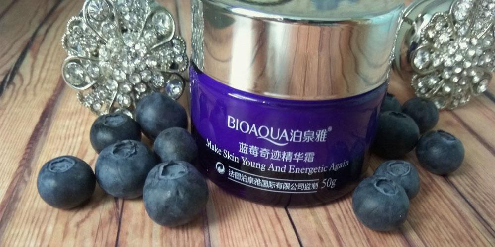 Отзывы о китайской косметике Bioaqua